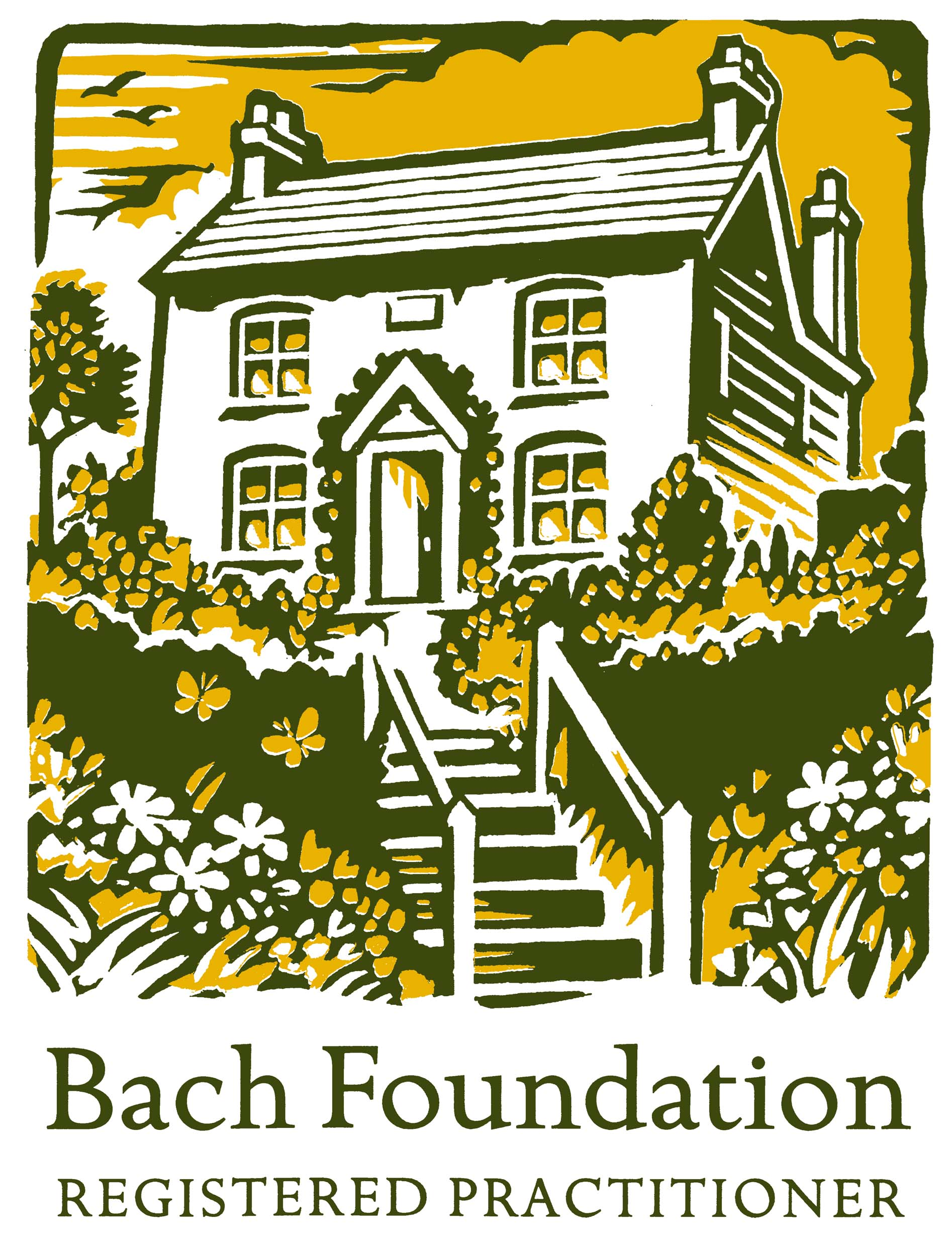 Logo Bach Foundation